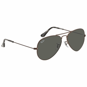 Ray Ban RB3025 918931 55  Unisex  Sunglasses