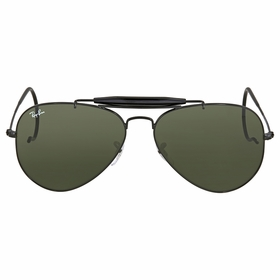 Ray Ban RB3030 L9500 58 Outdoorsman Mens  Sunglasses