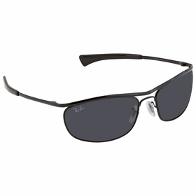 Ray Ban RB3119M 002/R5 62 Olympian I Deluxe Unisex  Sunglasses