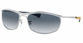 Ray Ban RB3119M 003/3F 62 Olympian I Deluxe   Sunglasses