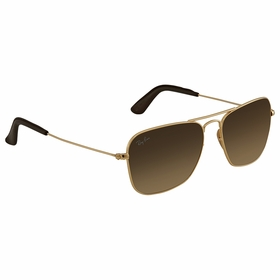 Ray Ban RB3136 001/51 55 Caravan   Sunglasses