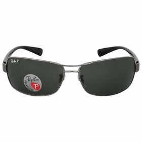 Ray Ban RB3379 004/58 64 Active Unisex  Sunglasses