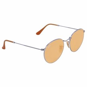 Ray Ban RB3447 9065V9 53 Evolve Unisex  Sunglasses