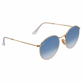 Ray Ban RB3447N 001/3F 53  Unisex  Sunglasses