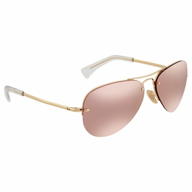 Ray Ban RB3449 001/E4 59    Sunglasses