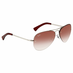 Ray Ban RB344991280T59 RB3449   Sunglasses