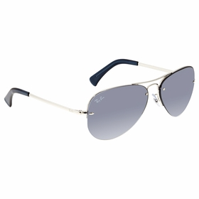 Ray Ban RB344991290S59 RB3449 Unisex  Sunglasses