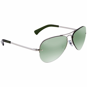 Ray Ban RB344991300R59 RB3449   Sunglasses