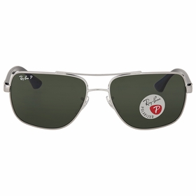 Ray Ban RB3483 004/58 60    Sunglasses