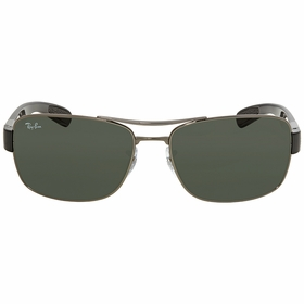Ray Ban RB3522 004/71 61 RB3522 Mens  Sunglasses