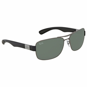 Ray Ban RB3522 004/71 64 RB3522 Mens  Sunglasses