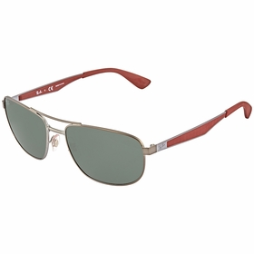 Ray Ban RB3528 190/71 58    Sunglasses