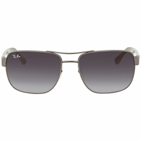 Ray Ban RB3530 004/8G 58 RB3530 Mens  Sunglasses
