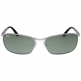 Ray Ban RB3534 004 62-17 Active Mens  Sunglasses