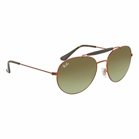 Ray Ban RB3540 9002A6 56  Unisex  Sunglasses