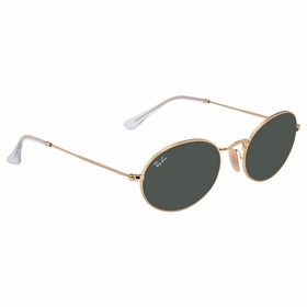Ray Ban RB35470013154 Oval Unisex  Sunglasses