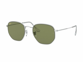 Ray Ban RB3548 91984E 48  Unisex  Sunglasses