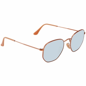 Ray Ban RB3548N 91310Y51 Evolve   Sunglasses