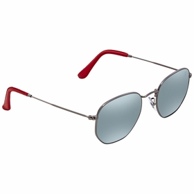 Ray Ban RB3548NM F00130 51 Scuderia Ferrari Unisex  Sunglasses