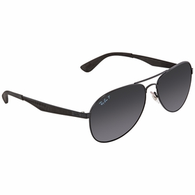 Ray Ban RB3549 002/T3 61  Unisex  Sunglasses
