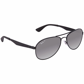 Ray Ban RB3549 002/T358 RB3549   Sunglasses