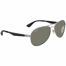 Ray Ban RB3549 004/9A 61 RB3549   Sunglasses