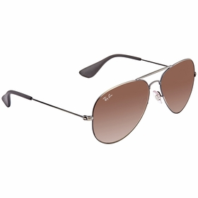 Ray Ban RB3558 91391358 RB3558   Sunglasses