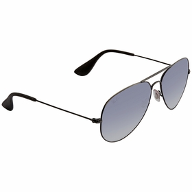 Ray Ban RB3558 91391958 RB3558   Sunglasses