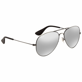 Ray Ban RB3558 91396G58 RB3558 Unisex  Sunglasses