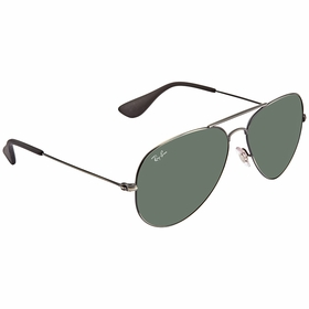 Ray Ban RB3558 91397158 RB3558 Unisex  Sunglasses