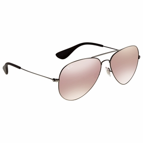 Ray Ban RB355891396U58 RB3558   Sunglasses