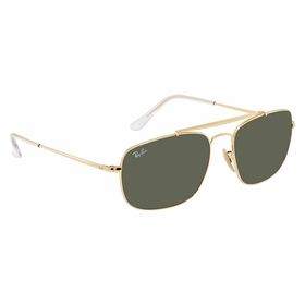Ray Ban RB3560 001 58 Colonel   Sunglasses