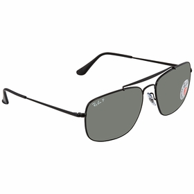 Ray Ban RB3560 002/58 61 The Colonel Unisex  Sunglasses