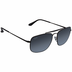 Ray Ban RB3560 002/71 61 Colonel Unisex  Sunglasses