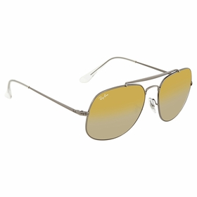 Ray Ban RB3561 004/I3 57 General Unisex  Sunglasses
