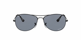 Ray Ban RB3562 006/BA 59  Unisex  Sunglasses