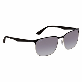 Ray Ban RB3569 90048G 59 RB3569 Mens  Sunglasses