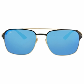 Ray Ban RB3570 187/55 58  Unisex  Sunglasses