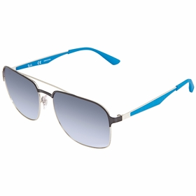 Ray Ban RB3570 91091958 RB3570   Sunglasses