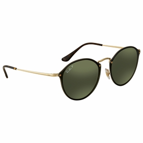 Ray Ban RB3574N 001/9A 59 Blaze Unisex  Sunglasses