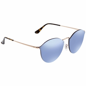 Ray Ban RB3574N 90351U 59 Blaze Unisex  Sunglasses
