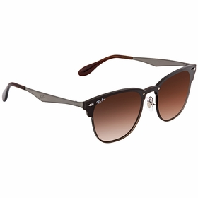 Ray Ban RB3576N 041/13 41 Blaze Clubmaster Mens  Sunglasses