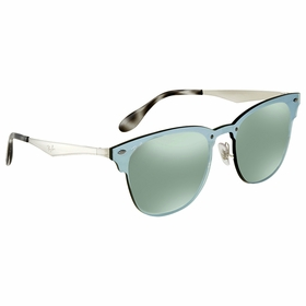 Ray Ban RB3576N 042/30 01-47 Blaze Clubmaster Unisex  Sunglasses