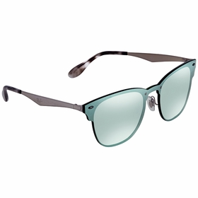 Ray Ban RB3576N 042/30 41 Blaze Clubmaster Unisex  Sunglasses