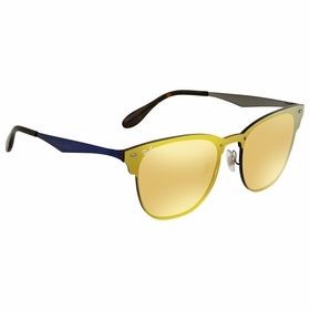 Ray Ban RB3576N 90377J 47 Blaze Unisex  Sunglasses