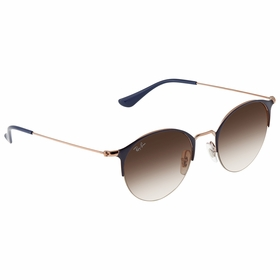 Ray Ban RB3578 91751350  Unisex  Sunglasses