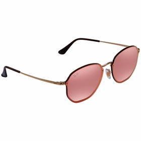 Ray Ban RB3579N 001/E4 58  Unisex  Sunglasses