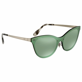 Ray Ban RB3580N 042/30 43 Blaze Ladies  Sunglasses