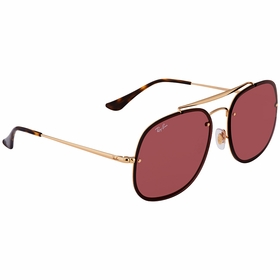Ray Ban RB3583N 001/7558 Blaze General   Sunglasses
