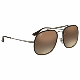 Ray Ban RB3583N 004/13 58 Blaze General Unisex  Sunglasses